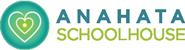 Anahata Schoolhouse Logo